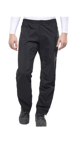 Haglöfs L.I.M III Pant Men True Black